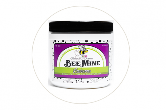 bee mine luscious balanced cream moisturizer reviews