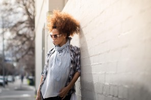 Taking Great Care of Natural Hair During Pregnancy