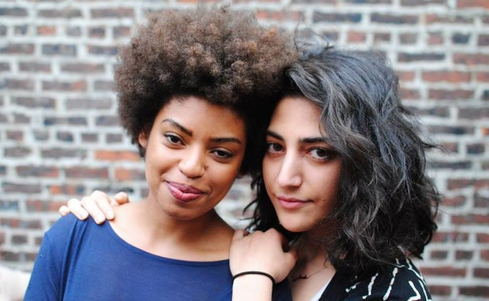 The Natural Hair Community Is There Room For Other Races