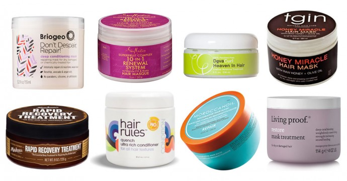 Best Daily Conditioners For Natural Hair