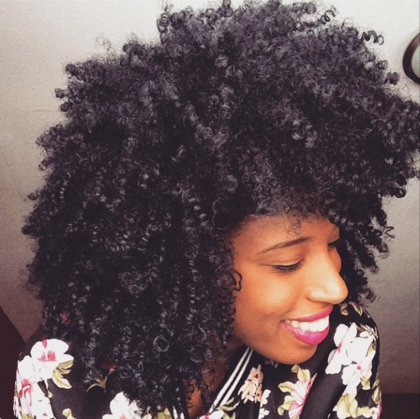 hair products for coily hair