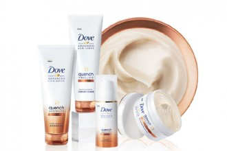 dove quench absolute reviews