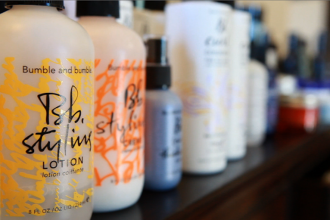 when to throw out hair products