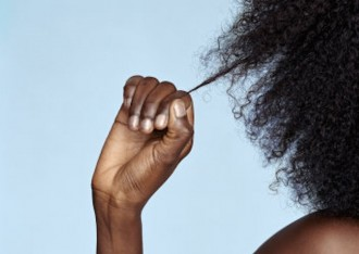 benefits of stretching natural hair