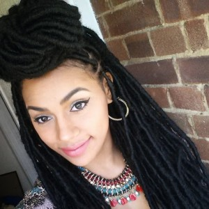 Miraculous Faux Locs What You Need To Know Curls Understood Short Hairstyles Gunalazisus