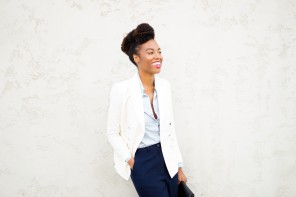Natural Hairstyles For Work At Any Industry
