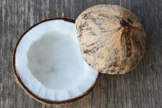 dangers of coconut oil