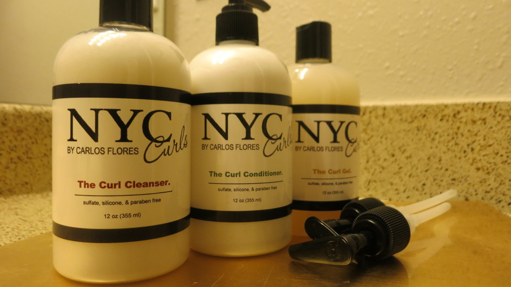 nyc curls kids review