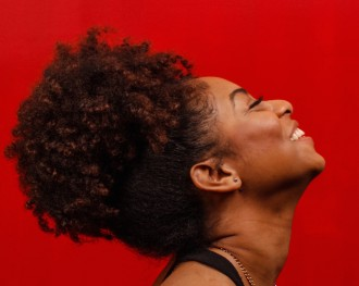 wash and go for kinky hair