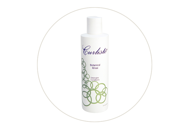 Curlisto Natural Curls Conditioner