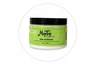 mop top deep conditioner review