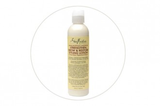 Shea Moisture Jamaican Black Castor Oil Strengthen, Grow & Restore Styling Lotion