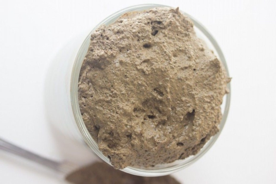 Bentonite Clay In Natural Hair