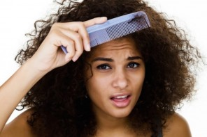 Detangle Natural Hair in 30 Minutes or Less