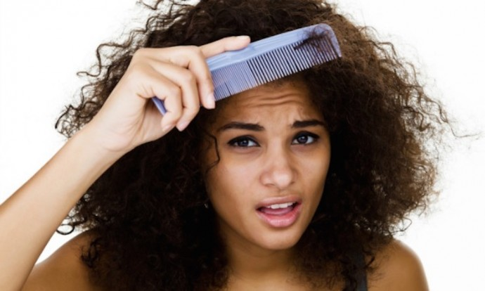 how to quickly detangle natural hair