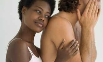 interracial dating and natural hair