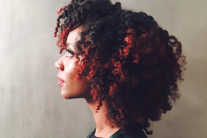 Beauty of the Week: Tae'Lor Roots