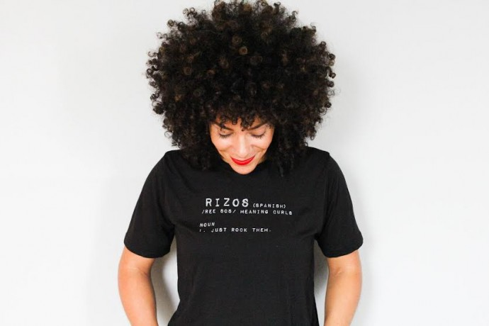 Rep Your Curls 5 T Shirt Lines For Natural Hair Curls