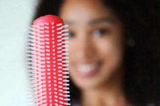 tools for natural hair care