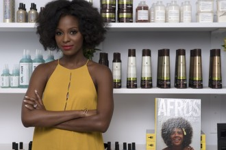 beauty stores for women of color