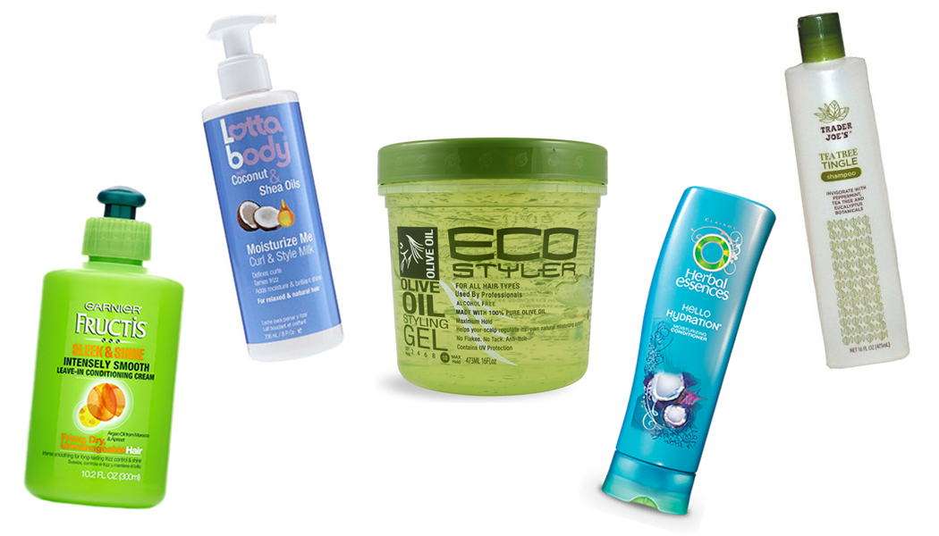 5 Great Curly Hair Products Under 5 Curls Understood