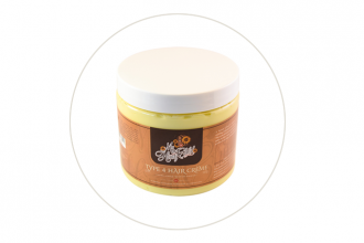 My Honey Child Type 4 Hair Crème