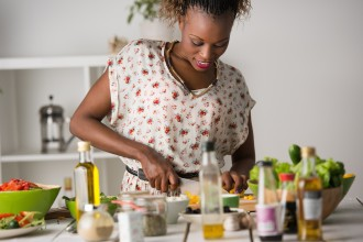 all natural hair products you can make at home
