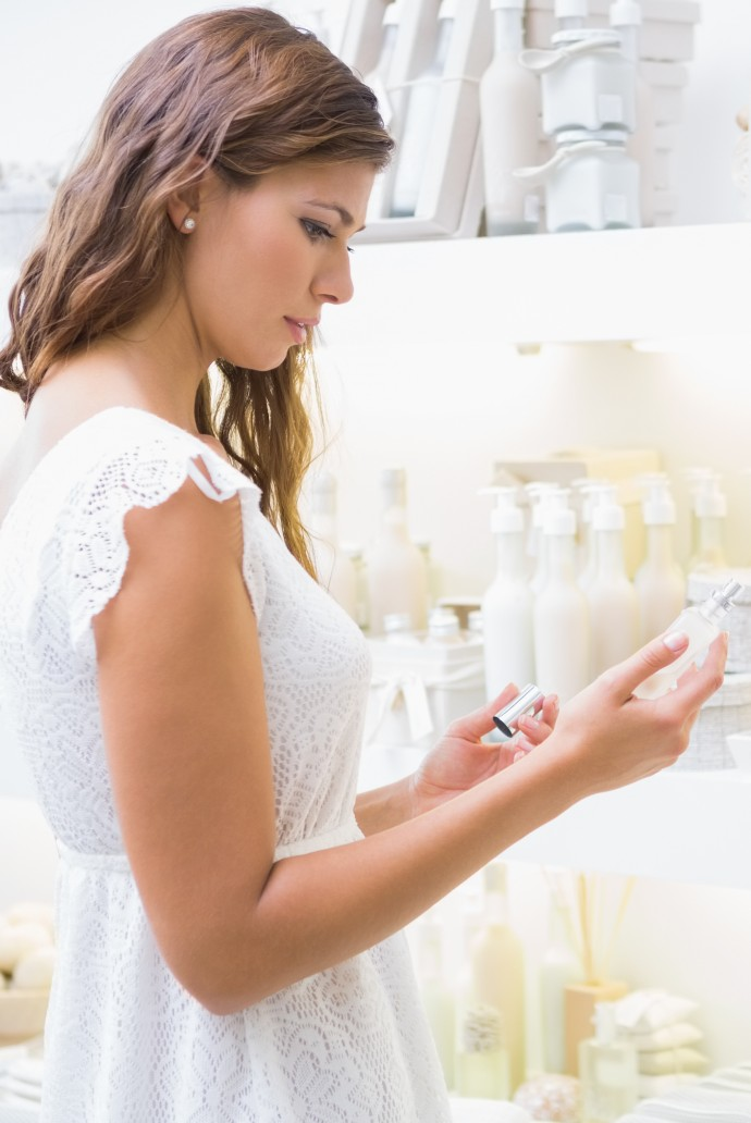 how long should you try hair products