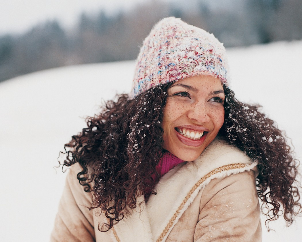 Winter Hair Care Tips For Curly Hair