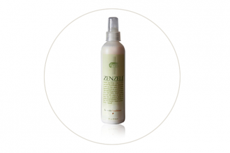 Zenzele Kink & Curl Leave-In Conditioner Milk