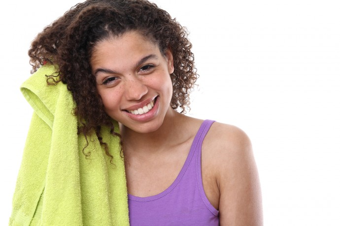 wash and go natural hair products