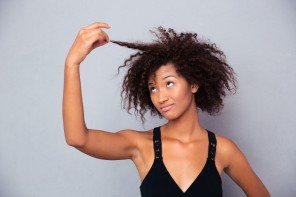 Thinning Hair: Causes & Remedies