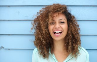 ways to refresh curly hair