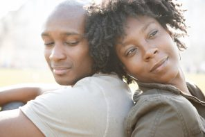 How Going Natural Affected My Relationship