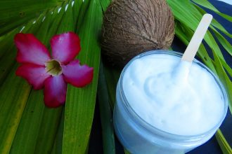 Coconut Aloe Vera Deep Conditioner