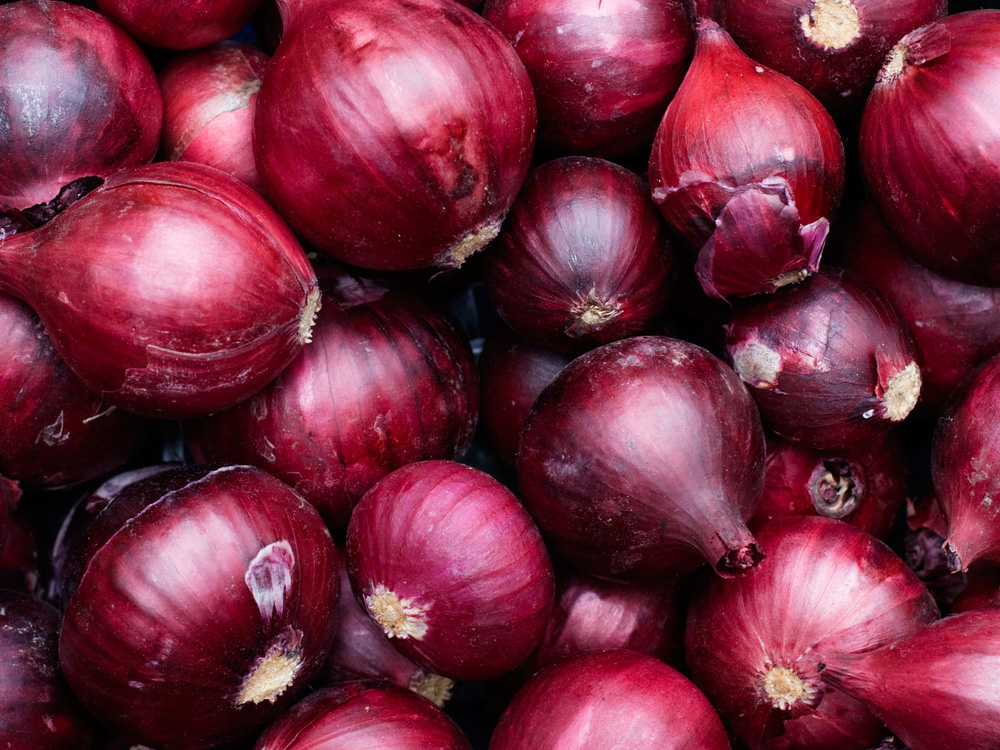 The Benefits of Onion Juice For Hair Growth | Curls Understood