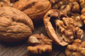 The Benefits of Walnut Oil for Natural Hair