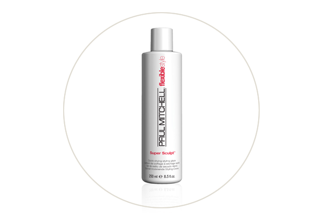 paul mitchell super sculpt glaze