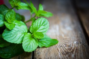 3 Natural Hair Products with Peppermint Oil You Need To Try!