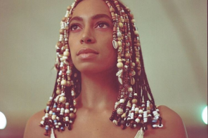 Solange: A Seat At The Table – Listen Inside!