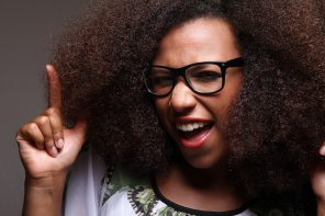 Why I Still Use Sulfate Shampoo On My Natural Hair