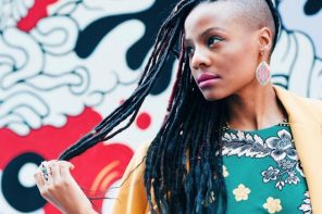 Beauty of the Week: Luyanda