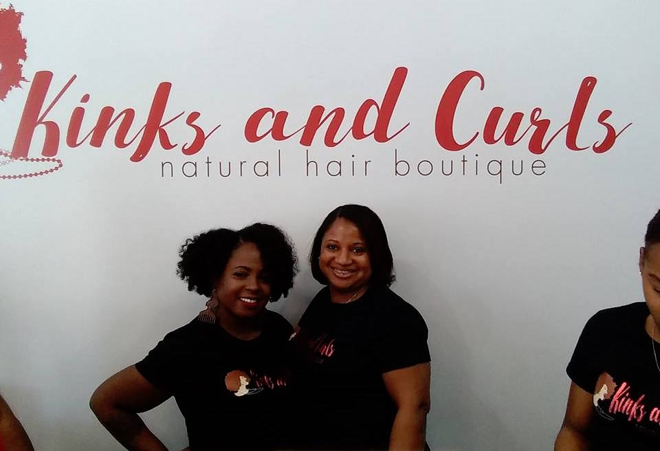 natural hair stores in georgia