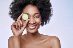 Clean Living and the Benefits to Your Curls!