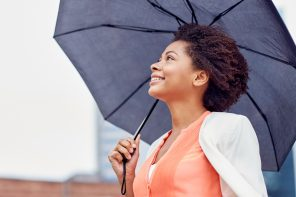 5 Reasons Why Curly Women Still Run From The Rain