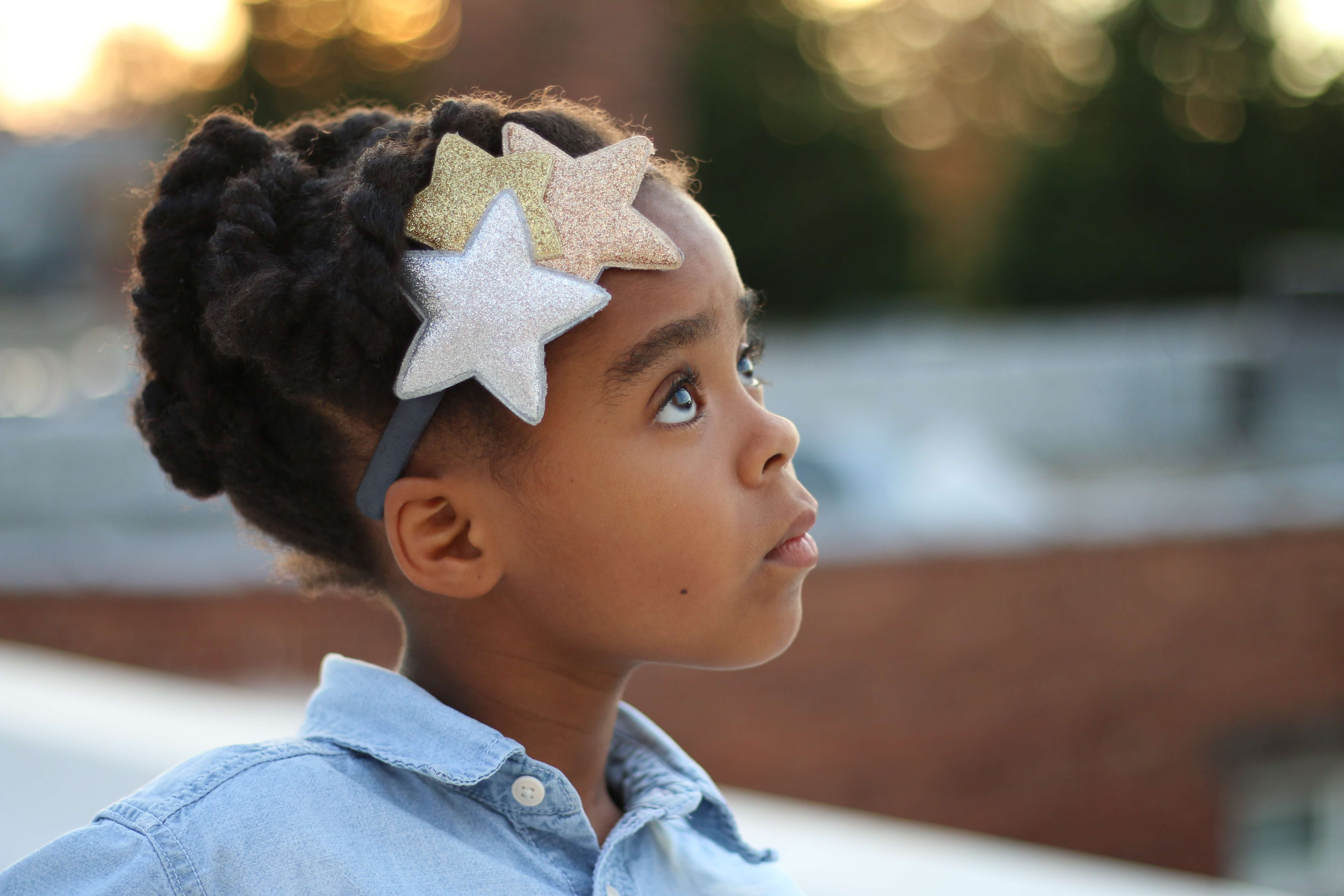 Wash Day Routine for Kids with Kinky Hair | Curls Understood