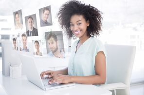 3 Professional Natural Hairstyles for Your LinkedIn Profile
