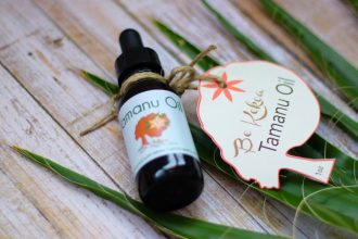 be kekoa tamanu oil