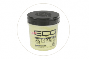 ECO Style Gel: Black Castor Oil & Flaxseed Oil