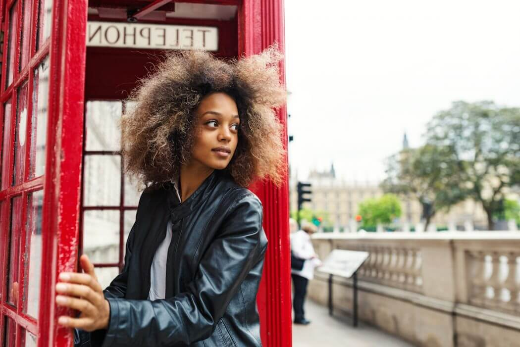 travel hacks for natural hair